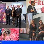 Arona da el pistoletazo de salida de su espectacular agenda de eventos en FITUR 2020