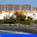 Los parques eólicos de Arico duplican su canon al 10%
