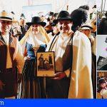 Arona inicia sus fiestas patronales en honor a San Antonio