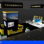 Fitur | Tenerife se centra en el turista joven que invierte en ocio de calidad