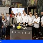 Tenerife lanza la apuesta más ambiciosa de la historia en Madrid Fusión 2020