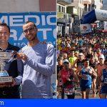 Arona abre las inscripciones para el Medio Maratón de Las Galletas 2020