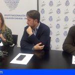 CC-PNC Tenerife solicita se construya con urgencia la nueva terminal del Aeropuerto Sur