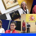 Adeje   El CEST pone `deberes´ a los nuevos ministros