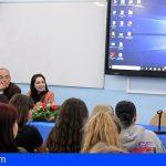 Arona | 500 estudiantes se implican en la propuesta de Desarrollo Sostenible de la ONU