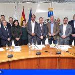 Canarias | Obras Públicas acordará los 500 millones del Convenio de Carreteras