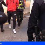 Grupo de Seguridad dedicado al tráfico de drogas se extiende hasta Tenerife