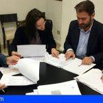 El PP de Tenerife pide que se elabore un Plan de Movilidad para la Isla