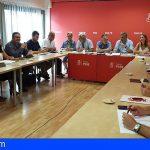El PSOE Canarias celebra la revalorización de las pensiones del nuevo Gobierno