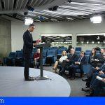 La Cámara de Comercio urge a conformar un gobierno central prudente para el empleo
