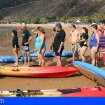 El Cabildo inicia el Plan de Deporte Adaptado e Inclusivo de Tenerife con más de 1.500 participantes