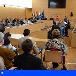 El Cabildo de Tenerife involucra a todo su personal en el Plan de Modernización