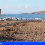 Fallece un parapentista tras caer en una playa en Lanzarote