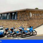 CC en Guía de Isora exige soluciones en las condiciones laborales de la Policía Local