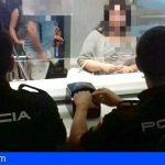 Dos detenidos en el aeropuerto Reina Sofía por hacerse pasar por ciudadanos de la Unión Europea