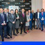 CaixaBank premia el compromiso sostenible de GF Gran Costa Adeje