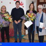 Stgo. del Teide | El CEIP Feliciano Hernández García, finalista en los Premios Aprendizaje-Servicio 2019