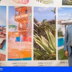 Coral Hotels presenta en Fitur 2020 la nueva imagen de sus cuatro experiencias turísticas