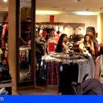 Los canarios destinarán 108€ a ropa y complementos en las rebajas de enero