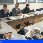 FITUR | Líneas aéreas se comprometen con Tenerife a incrementar sus plazas en verano
