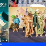 La magia regresa a Arona con la llegada de los Reyes Magos de Oriente