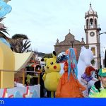 Los Reyes Magos de Oriente visitarán Granadilla acompañados por 500 participantes