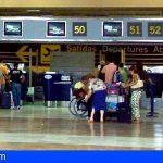 Los aeropuertos canarios atendieron a más de 342.000 personascon movilidad reducida en 2019