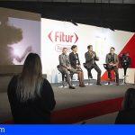 Presentada en FITUR «Tfe Cool», la nueva marca de ocio de la isla