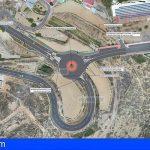 Arico | Se buscará una solución provisional hasta que se ejecute la rotonda de El Viso