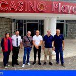 Arona | Los Sindicatos solicitan diálogo en las negociaciones del Casino de Las Américas