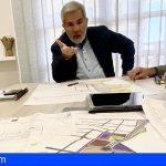 Adeje inicia los trámites para construir más de 800 viviendas de protección oficial