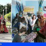 Los Reyes Magos sorprendieron a los niños ingresados en el HUC