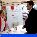 El Cabildo de Tenerife fomenta el voluntariado en los centros escolares