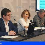 El presupuesto 2020 del Cabildo de Tenerife será más comprensible mediante una web