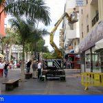 Arona apoyó al sector comercial durante la campaña navideña con un centenar de actividades