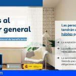 4.060 personas resultan beneficiarias de las ayudas al alquiler en las listas provisionales