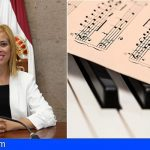 La Escuela de Música de Granadilla abre el periodo de renovaciones de matrícula el 8 de junio