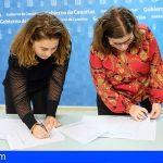 Canarias aumenta la financiación de los servicios municipales y anticipa su entrega