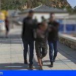 Detenido un mendigo en Málaga, buscado por tomar como rehén a una enfermera en Alemania