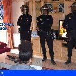 Sentencian a la cabecilla de una red nigeriana en El Fraile dedicada a trata y prostitución