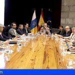 Canarias coordina acciones para evitar impactos negativos por el coronavirus