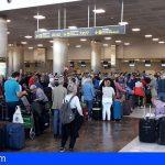 El Aeropuerto Tenerife Sur cuenta con Meet&Assist, servicio de acompañamiento y asistencia