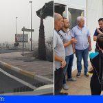 Arona suspende las actividades en exterior y centros municipales hasta el miércoles