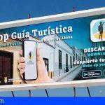 San Miguel comienza a proyectar en el municipio las propuestas expuestas en FITUR