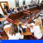 Arona aprueba los presupuestos 2020, con un aumento de casi 6 millones