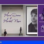 El Auditorio de Los Cristianos acoge este viernes una tertulia de María Dueñas y Maribel Nazco