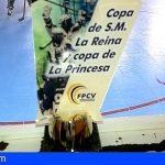 El Arona Guanches HC se queda a las puertas de la Copa de SM La Princesa