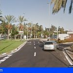 Inician los trabajos de asfaltado de la Avenida de los Pueblos en Adeje
