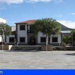 Stgo. del Teide entrega 110.000€ en ayudas al alquiler y transporte de estudiantes
