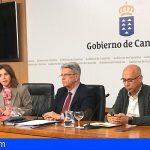 Los 5 casos positivos por coronavirus en Canarias continúan en buen estado de salud